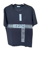 Versace Collection 100% Genuine Mens T Shirt Large