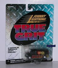 Johnny Lightning True Grit Hooker Headers GMC Van America's Heavy Hauler 1:64 a