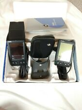 Palm Iiic Iiixe (Iii C / 3C / 3 C) Color Handheld Organizer Pda kit two 2 units