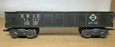 Mar-Marx ERIE Gondola Freight Car-51170