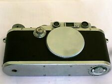 Leica 3 CHROME CORPS DE C1935 corps caméra