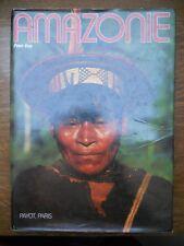 Peter Frey: Amazonie/ Payot, 1985