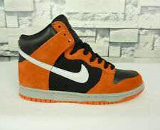 NIKE DUNK HIGH SNEAKERS BASKETS TAILLE 8.5 US 42 FR COLLECTOR DEADSTOCK