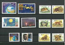 Kazakhstan   Good set stamps MNH**  (05)