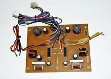 Pioneer Cj-V55 Jukebox Tweeter Speaker Driver Board Assembly P/N: Swn1272-A