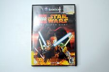 LEGO Star Wars: The Video Game  Nintendo Game Cube