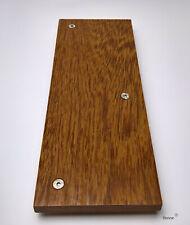 Tone Arm Board for Thorens TD 125 I / MK II Tonarm Brett
