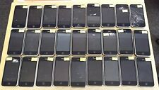 JOB LOT OF WORKING AND NON-WORKING/FAULTY APPLE iPHONE 3G AND iPHONE 3GS x 71
