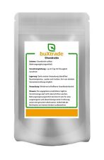 500g | Chondroitin Pulver | Chondroitinsulfat | Sulfate | Sulfat | Powder