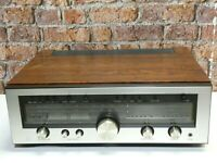 Luxman R-1050 Hi Fi Separates Phono Stage Integrated Stereo Receiver - Amplifier