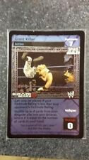 WWE Raw Deal: Ultra Rare Action, 148/383 V 6.4 (SS2) Giant Killer