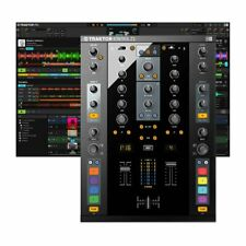 Native Instruments Traktor Kontrol Z2 Advanced DJ Mixer With Traktor Pro 3