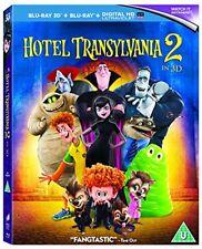 Hotel Transylvania 2  Blu-ray 3D  [2015] [Region Free]