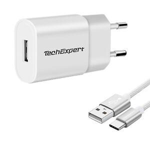 Kit charge pour tablettes Asus Zenpad 3S 10 Z500M Zenpad Z301 Z301M Z301ML blanc