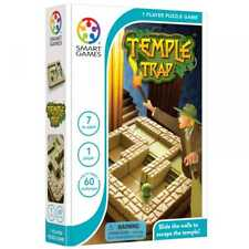 Smart Games Temple Trap Puzzle game