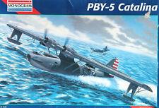 Monogram 1/48: PBY-5 Catalina