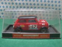 Vintage  -   MINI Morris 1000  Rally   -  1/25  Nacoral S.A. Ref.3501 M