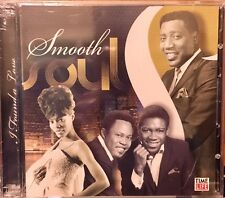 Smooth Soul: I Found A Love ( 2 Disc Set) Time Life
