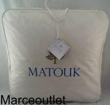 Matouk Montreux Two Euro Pillows Firm Density