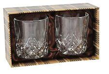 Harvey makin whisky verre paire tout le meilleur cadeau pour lui HM470