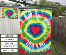 Handmade 100% Cotton Nursery Sheets & Sets