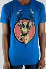 Vintage Wolverine Graphic T-shirt 3XL New  Official Marvel  T-shirt