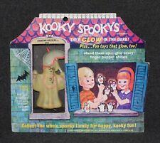 Hasbro 1968 Kooky Spookys Grandma Macreek #5003 MIB
