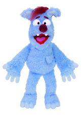 Living Puppets Plüschfigur  Puppe Woozle Goozle  ca. 30cm  NEU