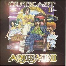 OutKast - Aquemini [New CD] Explicit
