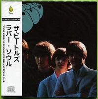 The Beatles THE ALTERNATE RUBBER SOUL Japan mini LP CD w/OBI No Anthology Tracks