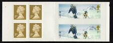 PM9 2003 Extreme Endeavours Retail Stamp Booklet MNH