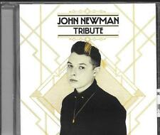 CD ALBUM 11 TITRES--JOHN NEWMAN--TRIBUTE--2013