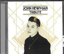 CD ALBUM 11 TITRES--JOHN NEWMAN--TRIBUTE--2013