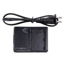 (US) CB-5L Battery Charger for Canon BP511 BP512 EOS-300D 10D 20D 30D 40D D60 5D
