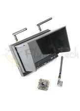 Completo FPV Installazione Telecamera,UK Legale Radio trasmittente,Monitor/