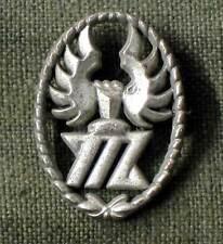 German Paratrooper Badge ww2 Meindl II Fallschirm Korp Fallschirmjäger WWII Aged