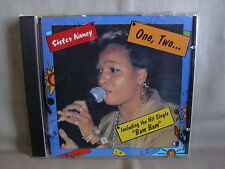 Sister Nancy- One Two- RAR WIE NEU