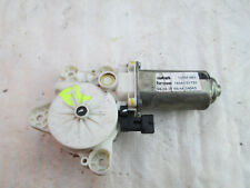 SAAB 9-3 vector 1.9TDI 2005 FRONT PASSENGER SIDE WINDOW MOTOR