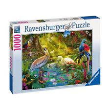 Ravensburger – Bird Paradise Puzzle 1000pc Jigsaw