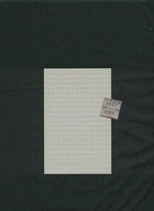 Half Scale - Embossed Tile Floor Sheet 1/24 Scale 24001 dollhouse World & Model