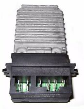 CHRYSLER CONCORDE BLOWER FAN MOTOR RESISTOR MODULE HEATER AC A/C CONTROL 2000 00
