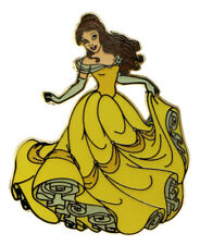 2017 Disney Beauty and the Beast Belle Pin Only