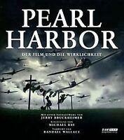 Pearl Harbor. Der Film und die Wirklichkeit von Sunshine... | Buch | Zustand gut