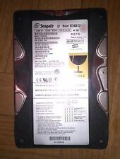 disco duro Seagate 40 Gbytes u6 conexion ata