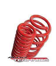 Autotechnics Federn Toyota Avensis T22 Tieferlegungsfedern Sportfedern RFNEU 20