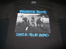 Beastie Boys Small T-Shirt Check Your Head Preowned