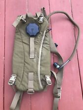 Military Source Hydration System Pack And Bladder