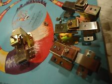 Pioneer PL-530 Stereo Turntable Parting Out Suspension Spring Set Complete