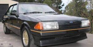 Ford falcon Xe Fairmont Ghia Headlight Covers esp s pac protectors