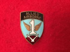 ALLIED AIRBORNE.                     FABRICATION US